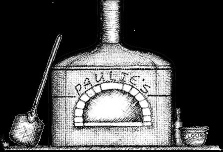 Paulies Pizza Oven